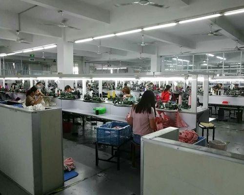 2017-12-21苏州贸易通过BSCI验厂