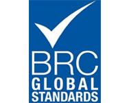 BRC认证
