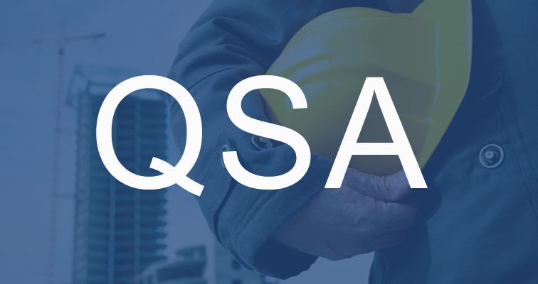 QSA验厂质量审核标准