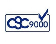 CSC9000认证